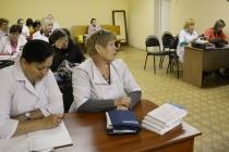 Обучение медицинского персонала поликлиник