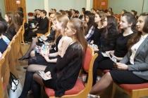 Занятие с подростками «Основы личной гигиены»