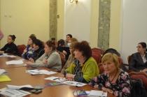 Подготовка врачей-лекторов для образовательных проектов