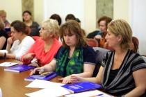 Семинар для медсестер по профилактике педикулеза и чесотки в детских коллективах