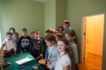 Мемориальная комната Ф.П.Гааза. Экскурсия для детей.