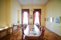 Мемориальная комната Ф.П.Гааза.