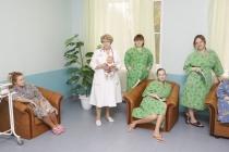 """Образовательная программа """"Здоровье матери - здоровье ребенка"""""""
