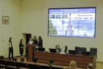 V Национальный Конгресс с международным участием по школьной и университетской медицине